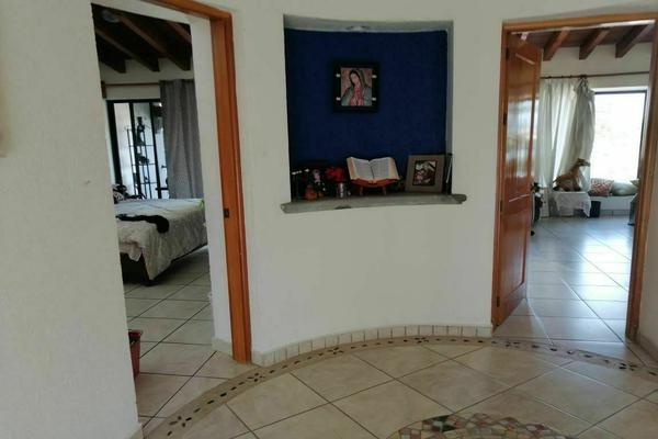 Foto de casa en renta en vista hermosa , vista hermosa, cuernavaca, morelos, 20483783 No. 14