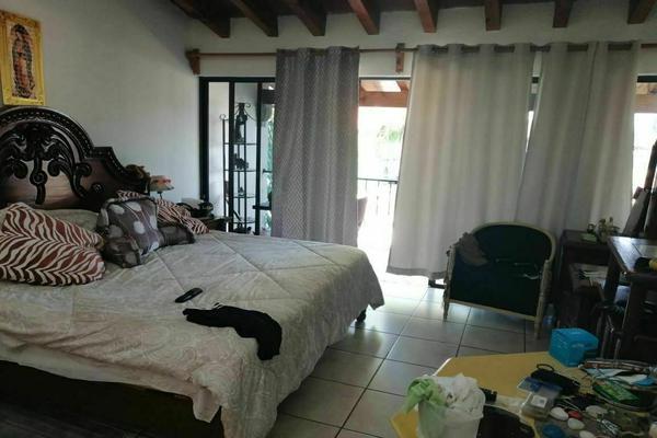 Foto de casa en renta en vista hermosa , vista hermosa, cuernavaca, morelos, 20483783 No. 15