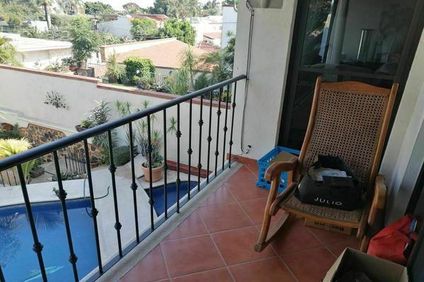 Foto de casa en renta en vista hermosa , vista hermosa, cuernavaca, morelos, 20483783 No. 17