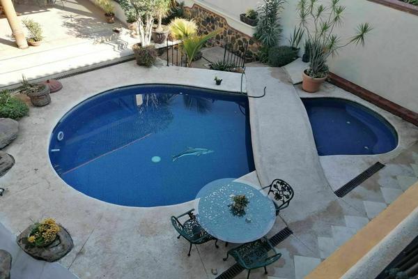 Foto de casa en renta en vista hermosa , vista hermosa, cuernavaca, morelos, 20483783 No. 18