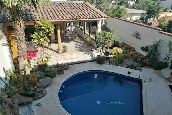 Foto de casa en renta en vista hermosa , vista hermosa, cuernavaca, morelos, 20483783 No. 19