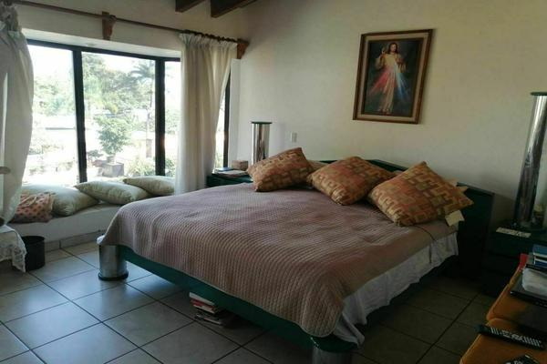 Foto de casa en renta en vista hermosa , vista hermosa, cuernavaca, morelos, 20483783 No. 21