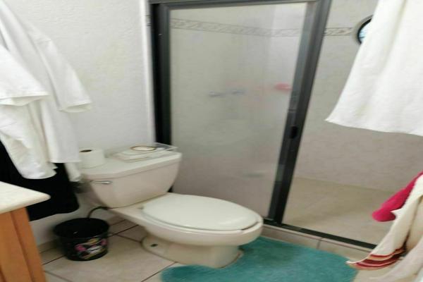 Foto de casa en renta en vista hermosa , vista hermosa, cuernavaca, morelos, 20483783 No. 23