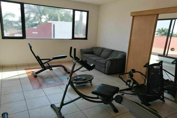 Foto de casa en renta en vista hermosa , vista hermosa, cuernavaca, morelos, 20483783 No. 25