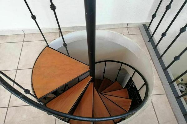 Foto de casa en renta en vista hermosa , vista hermosa, cuernavaca, morelos, 20483783 No. 27