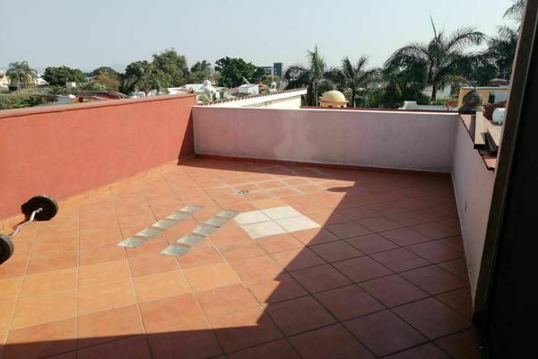 Foto de casa en renta en vista hermosa , vista hermosa, cuernavaca, morelos, 20483783 No. 28