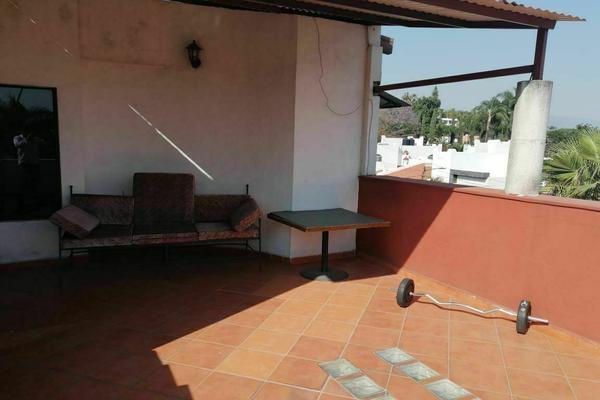 Foto de casa en renta en vista hermosa , vista hermosa, cuernavaca, morelos, 20483783 No. 29