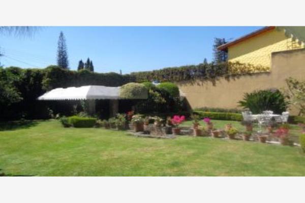 Foto de casa en venta en vista hermosa -, vista hermosa, cuernavaca, morelos, 0 No. 02