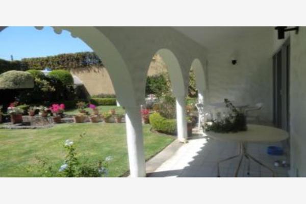 Foto de casa en venta en vista hermosa -, vista hermosa, cuernavaca, morelos, 0 No. 03