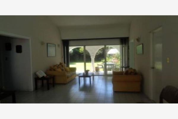 Foto de casa en venta en vista hermosa -, vista hermosa, cuernavaca, morelos, 0 No. 05
