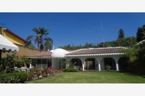 Foto de casa en venta en vista hermosa -, vista hermosa, cuernavaca, morelos, 0 No. 11