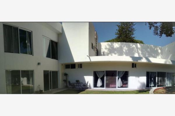 Foto de casa en renta en vista hermosa -, vista hermosa, cuernavaca, morelos, 0 No. 07