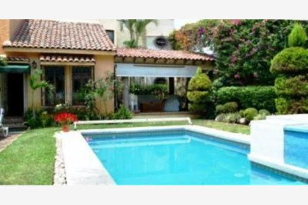 Foto de casa en venta en vista hermosa , vista hermosa, cuernavaca, morelos, 6131873 No. 01