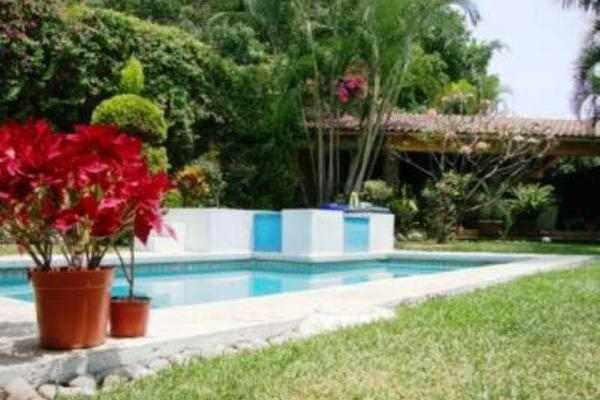 Foto de casa en venta en vista hermosa , vista hermosa, cuernavaca, morelos, 6131873 No. 03