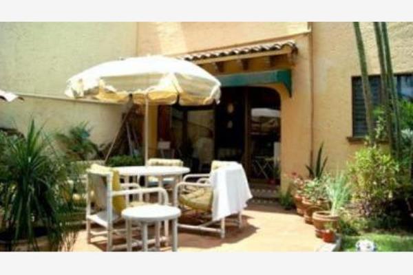 Foto de casa en venta en vista hermosa , vista hermosa, cuernavaca, morelos, 6131873 No. 04
