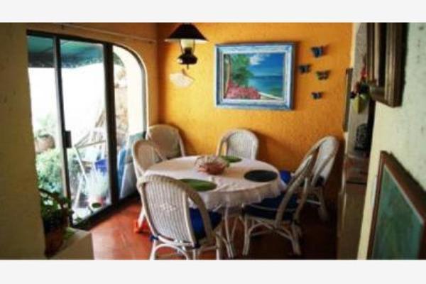Foto de casa en venta en vista hermosa , vista hermosa, cuernavaca, morelos, 6131873 No. 05