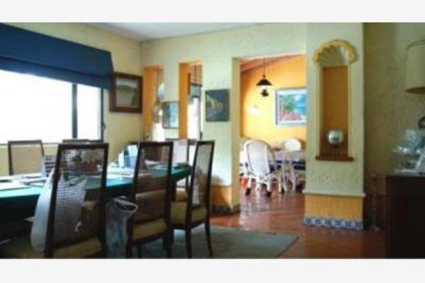 Foto de casa en venta en vista hermosa , vista hermosa, cuernavaca, morelos, 6131873 No. 06