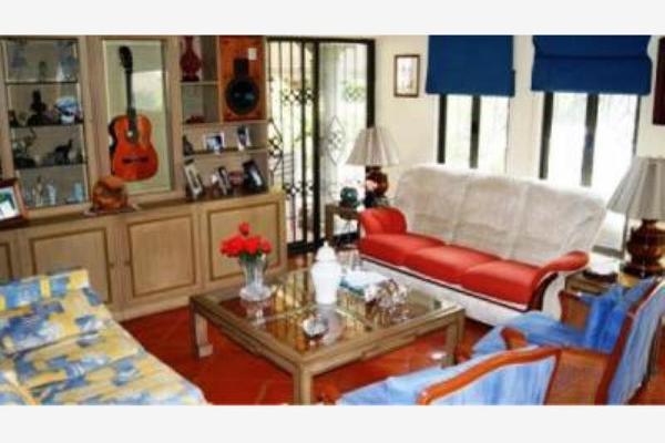 Foto de casa en venta en vista hermosa , vista hermosa, cuernavaca, morelos, 6131873 No. 07