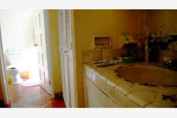 Foto de casa en venta en vista hermosa , vista hermosa, cuernavaca, morelos, 6131873 No. 08