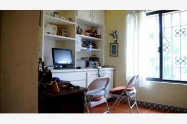 Foto de casa en venta en vista hermosa , vista hermosa, cuernavaca, morelos, 6131873 No. 09