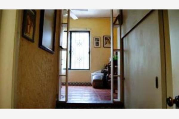 Foto de casa en venta en vista hermosa , vista hermosa, cuernavaca, morelos, 6131873 No. 11