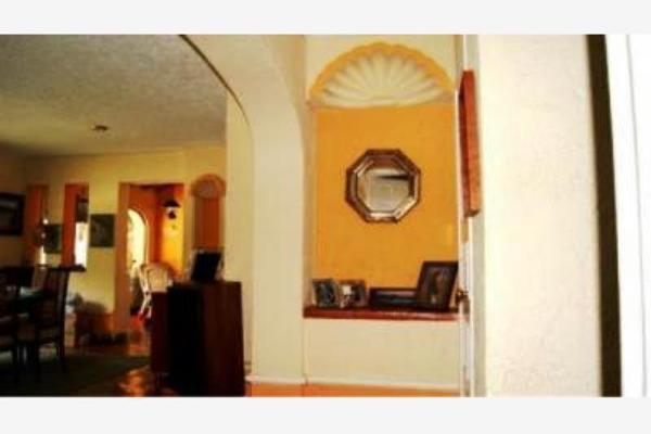 Foto de casa en venta en vista hermosa , vista hermosa, cuernavaca, morelos, 6131873 No. 15