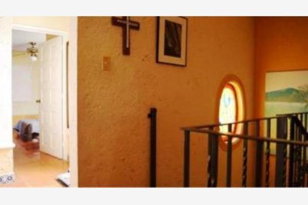 Foto de casa en venta en vista hermosa , vista hermosa, cuernavaca, morelos, 6131873 No. 17