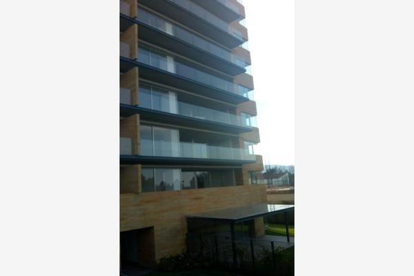 Foto de departamento en venta en vista horizonte 6, green house, huixquilucan, méxico, 7184440 No. 04