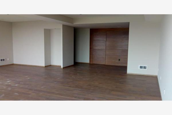 Foto de departamento en venta en vista horizonte 6, green house, huixquilucan, méxico, 7184440 No. 05