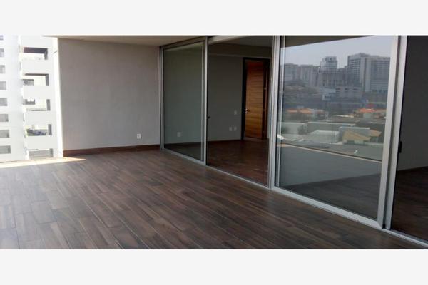 Foto de departamento en venta en vista horizonte 6, green house, huixquilucan, méxico, 7184440 No. 07
