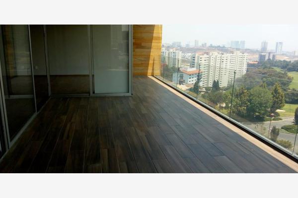 Foto de departamento en venta en vista horizonte 6, green house, huixquilucan, méxico, 7184440 No. 08