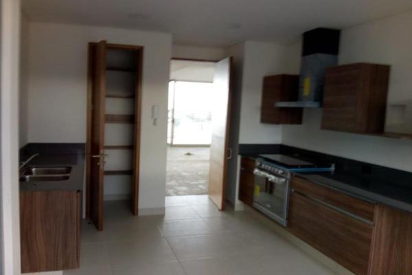 Foto de departamento en venta en vista horizonte 6, green house, huixquilucan, méxico, 7296739 No. 05