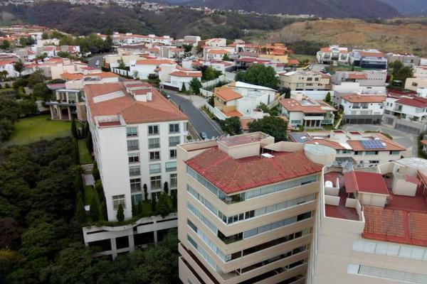 Foto de departamento en venta en vista horizonte 6, green house, huixquilucan, méxico, 7296739 No. 09