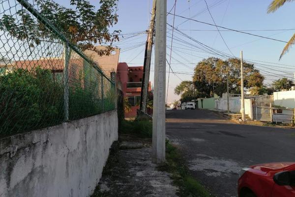Foto de terreno habitacional en venta en  , vista mar, veracruz, veracruz de ignacio de la llave, 0 No. 04