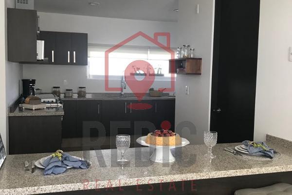 Foto de casa en venta en  , bugambilias residencial, querétaro, querétaro, 5318629 No. 04