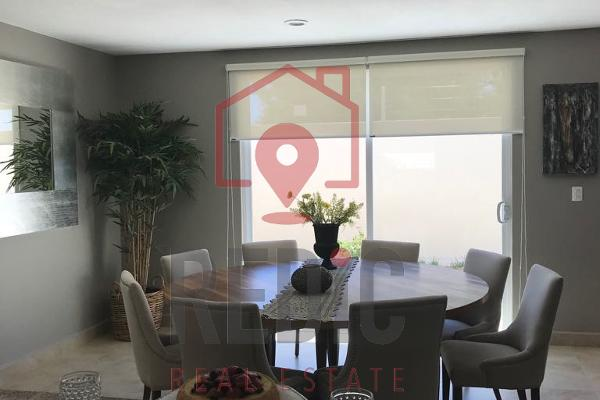Foto de casa en venta en  , bugambilias residencial, querétaro, querétaro, 5318629 No. 05