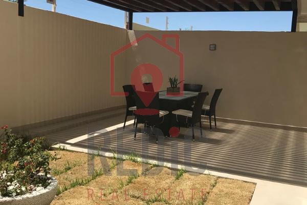 Foto de casa en venta en  , bugambilias residencial, querétaro, querétaro, 5318629 No. 18