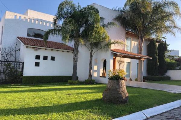 Foto de casa en venta en  , vista, querétaro, querétaro, 8325283 No. 02