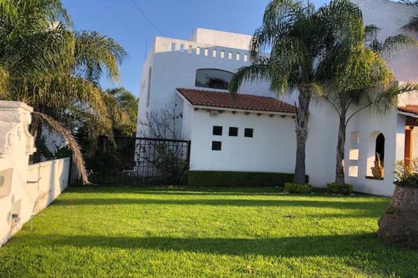 Foto de casa en venta en  , vista, querétaro, querétaro, 8325283 No. 03