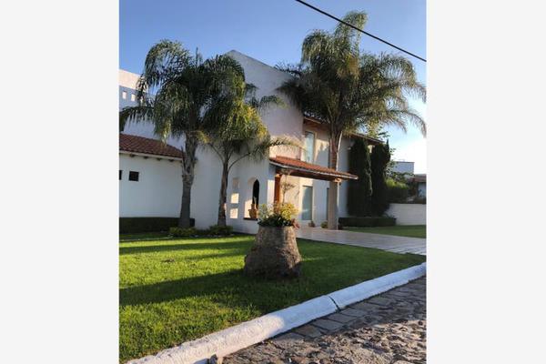 Foto de casa en venta en  , vista, querétaro, querétaro, 8325283 No. 04