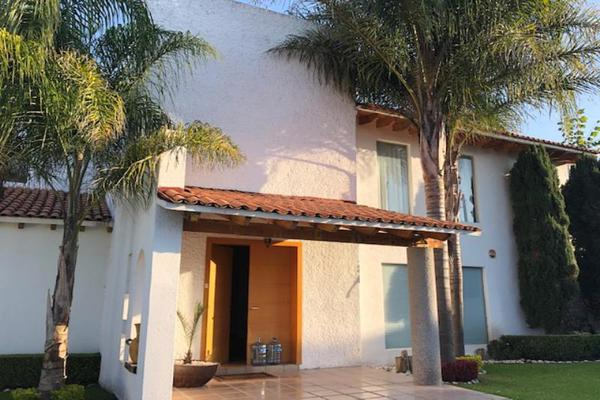 Foto de casa en venta en  , vista, querétaro, querétaro, 8325283 No. 05