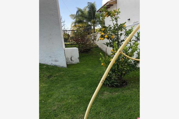 Foto de casa en venta en  , vista, querétaro, querétaro, 8325283 No. 06