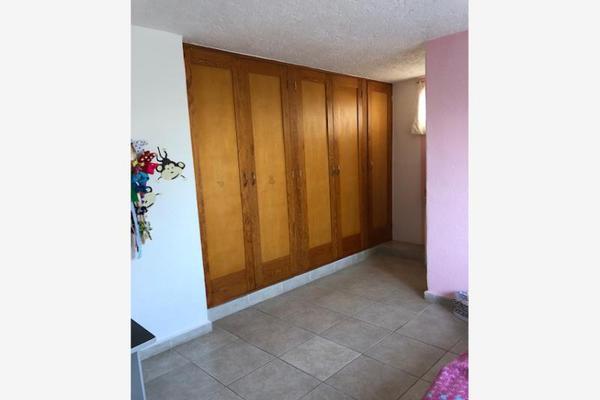 Foto de casa en venta en  , vista, querétaro, querétaro, 8325283 No. 16