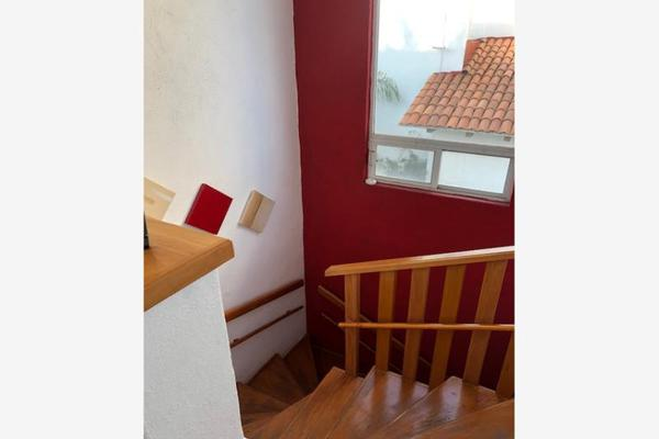 Foto de casa en venta en  , vista, querétaro, querétaro, 8325283 No. 18
