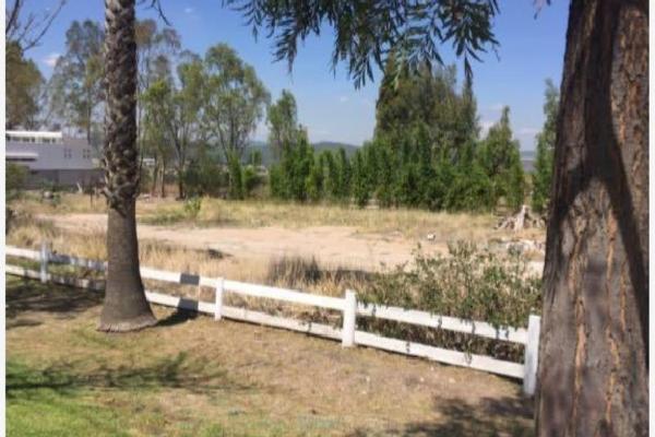 Foto de terreno comercial en venta en vista real 1, vista real y country club, corregidora, querétaro, 5679850 No. 01