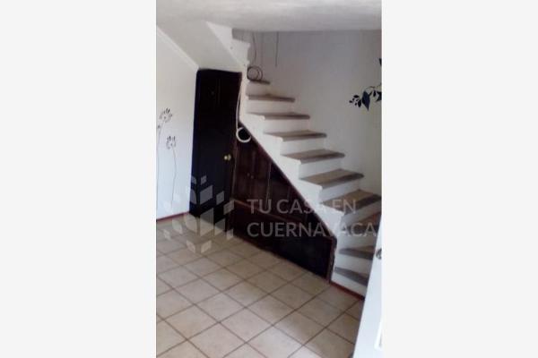 Foto de casa en venta en  , ahuatepec, cuernavaca, morelos, 5921796 No. 06