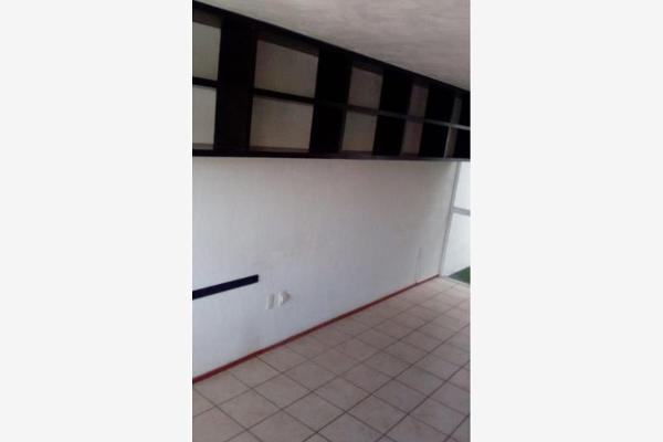 Foto de casa en venta en  , ahuatepec, cuernavaca, morelos, 5921796 No. 14
