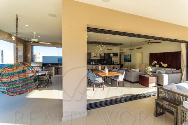 Foto de departamento en venta en  , vista real, los cabos, baja california sur, 7120349 No. 03