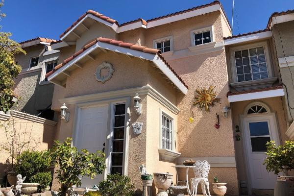 Foto de casa en venta en vista real , otay vista, tijuana, baja california, 14033685 No. 01