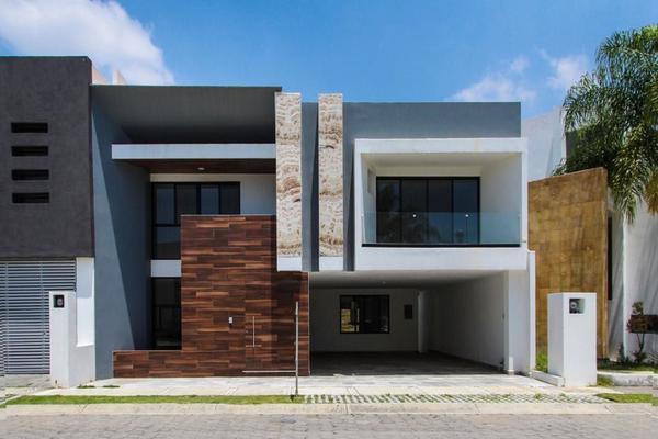 Foto de casa en venta en  , vista real, san andrés cholula, puebla, 14570893 No. 01